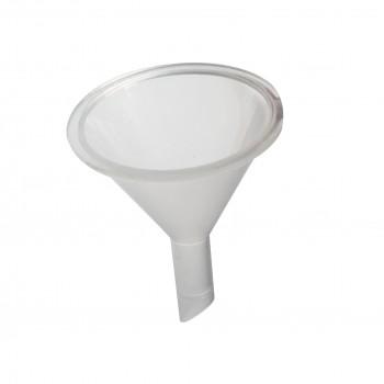 Mini entonnoir en plastique idéal pour remplir un flacon huile essentielle ou un flacon parfum vide