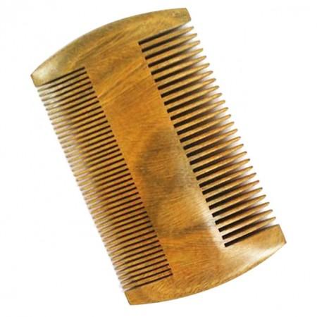 Peigne à barbe : entretenir sa barbe