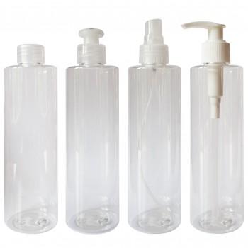 Flacons vides : Bouteille plastique vide de 100 ml à 250 ml