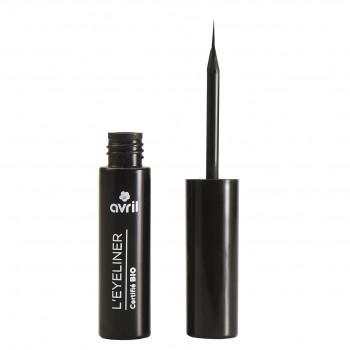 Eyeliner noir bio - Avril