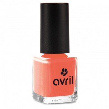 Vernis à ongles Corail n°2 naturel - Avril