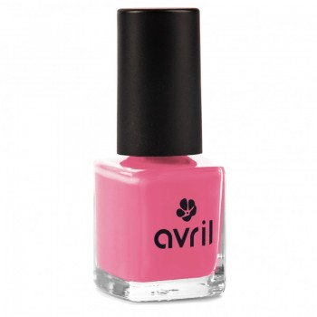 Vernis à ongles rose tendre n°472 naturel - Avril