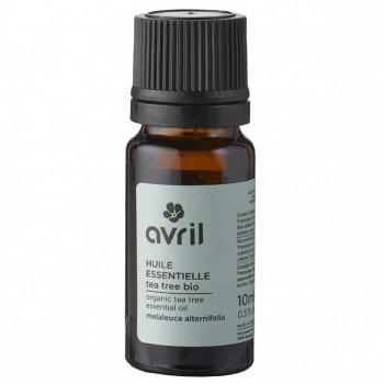 Huile essentielle de Tea Tree bio et chémotypée - 10 ml