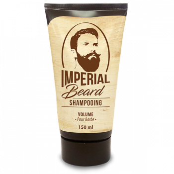 Shampooing barbe
