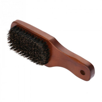 Brosse barbe synthétique
