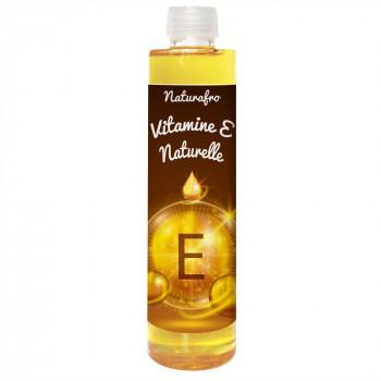 Vitamine E naturelle