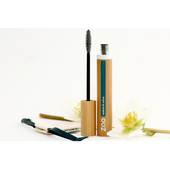 Mascara Zao volume et gainage bio