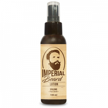 Lotion volume Impérial Beard