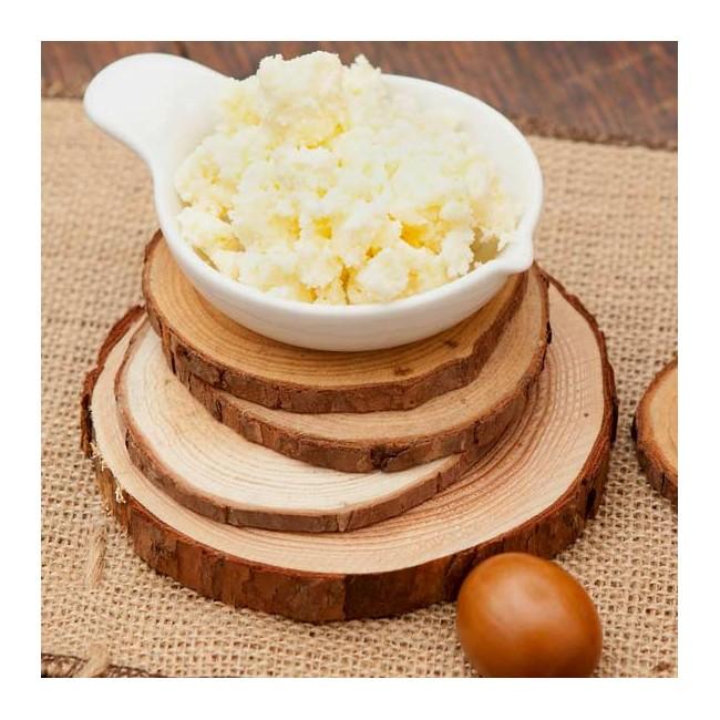 Beurre de karit cheveux et peau achat karit pur 100 - Beurre de karite utilisation ...