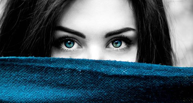 Huile de ricin cils et sourcils pour les femmes