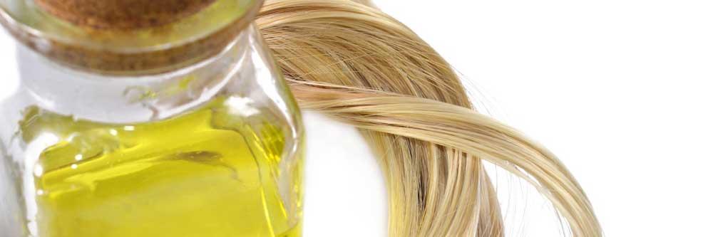 Huile argan cheveux